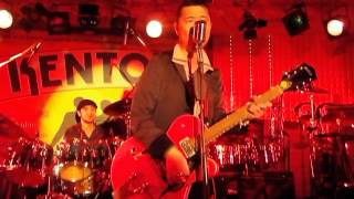 GREASERS★ユージ★I Need Your Love Tonight@横浜ケントス