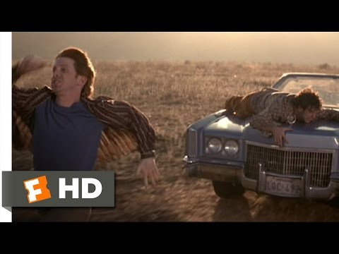 Rat Race (7/9) Movie CLIP - Balloon Chase (2001) HD