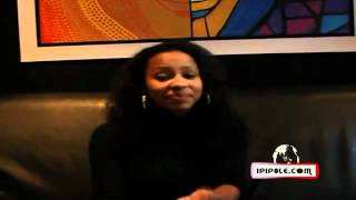 TEEYAH INTERVIEWE PAR STEPHANE ETTIEN