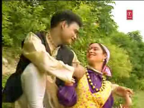 Narendra Singh Negi Songs - Machi Paani Si - Garhwali Songs video