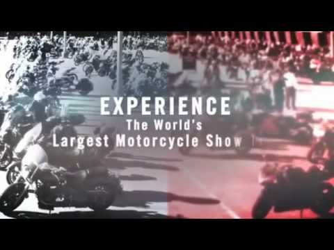 International Motorcycle Show :23 Promo