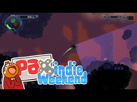 PAX Indie Weekend - Good Robot