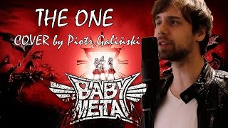 BABYMETAL - The One  (Full Cover by Piotr Galiński)