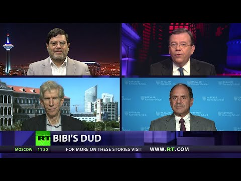 CrossTalk: Can Washington say 'Yes' to peace with Iran?
