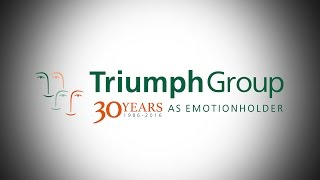 A View From Above: Richard Ill, Triumph Group