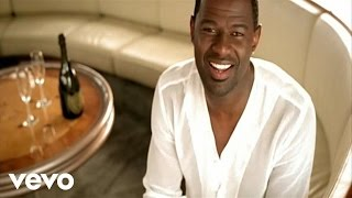 Клип Brian McKnight - Let Me Love You