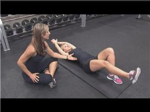 Workouts for Women : How to Lose Belly Fat with Exercises