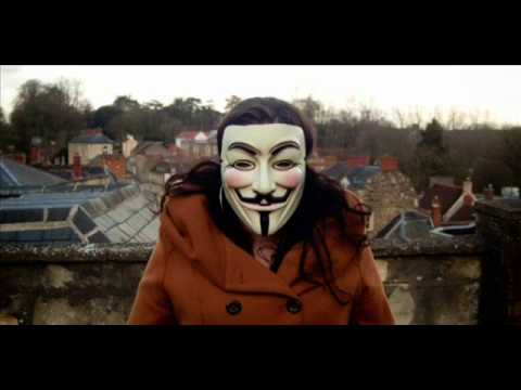 Anonymous -  Internet Service Providers Plan Censorship Strategies For All Customers By 2014 Part 1