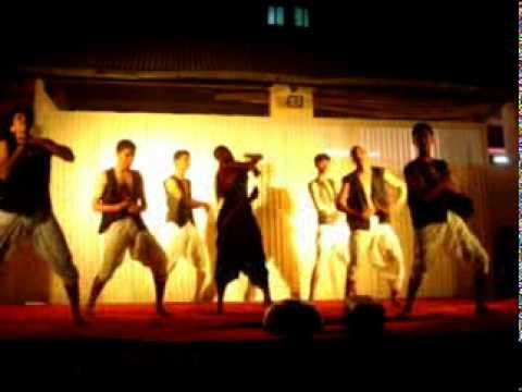 Dhipadi Dhipang & Kombadi Fusion