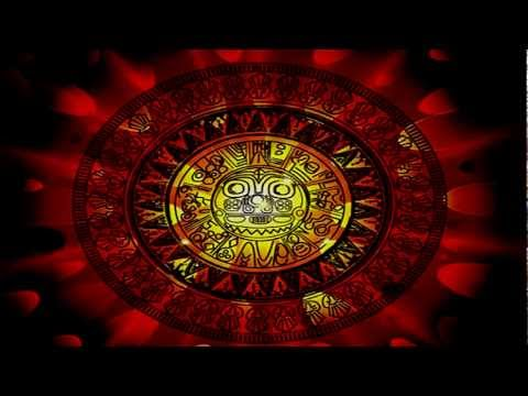Mayan Elders 2012 Message For Humanity (HD)