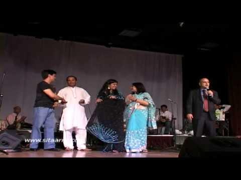 Melodiens Live - Rut Hai Milan Ki - Part II