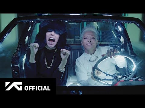 Taeyang - Ringa Linga (링가 링가) M v video