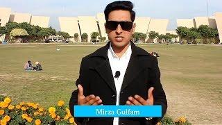 Documentary on University of Gujrat as a Host - Mirza Gulfam