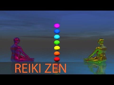 6 Hour Reiki Healing Music: Soft Music, Zen Music, Calming Music, Meditation Music ☯508 video