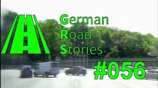 German Road Stories #056 Dashcam Germany GRS