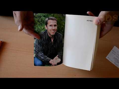 Unboxing Bücher+DVD