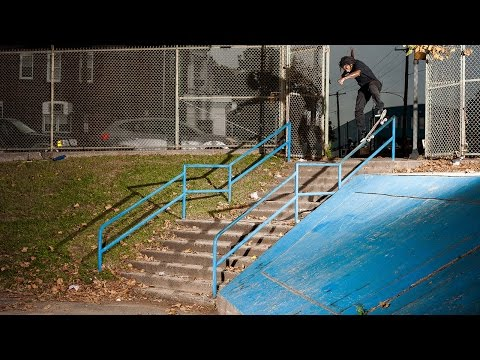 "Santa Cruz's ""East Coast Tour"" Video"