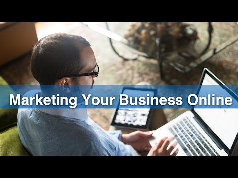 2. Marketing Your Business - European Commission Live Event