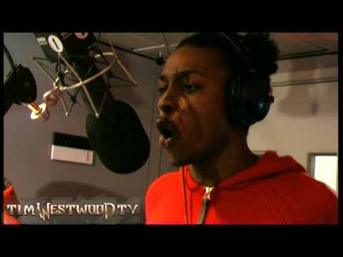 Westwood - Part 2 JME Tempa-T & Shortee freestyle 1Xtra