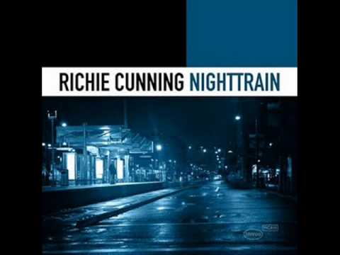 Richie Cunning - Smoke