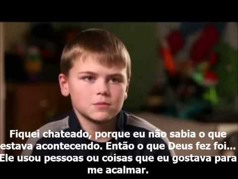 Colton Burpo — O menino que foi ao céu e viu a Jesus, seu bisavô e sua irmã abortada E. Q. M.