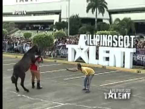 PILIPINAS GOT TALENT WORLD CLASS TALENT! MUST WATCH!