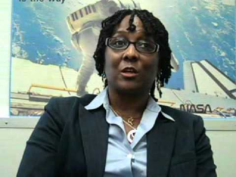NASA Minority Innovation Challenges Institute - NASA MICI.flv