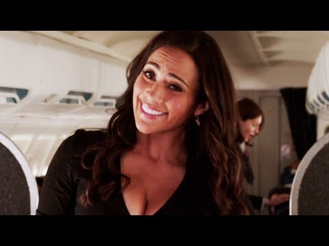 Baggage Claim Trailer 2013 Paula Patton Movie - Official [HD]