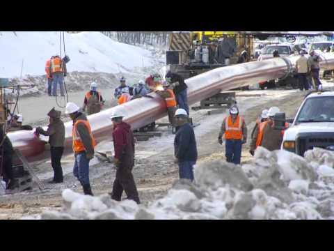 Keystone Pipeline: No Brainer