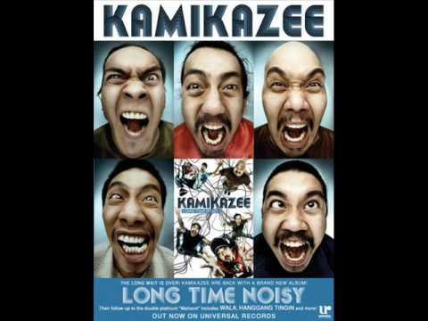 Kamikazee - Eschoos Me