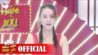 Video clip Thách Thức Danh Hài mùa 2 | Cô gái được Trấn Thành phong làm Tiểu Long Nữ