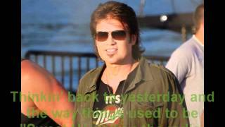 Watch Billy Ray Cyrus Southern Rain video