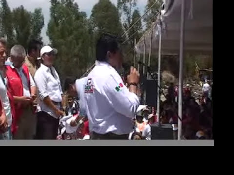 SIERRA  DE GUADALUPE COACALCO