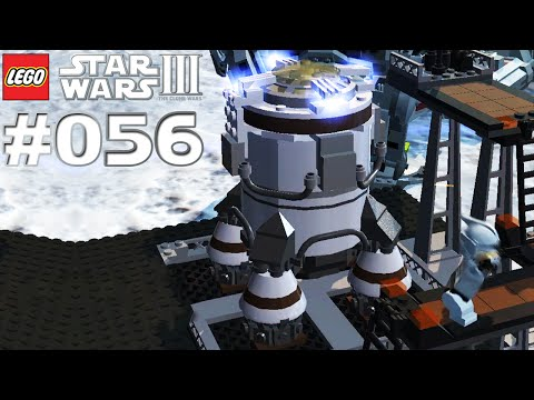 Let's Play LEGO Star Wars 3 The Clone Wars #056 Rettungskapsel [Together] [Deutsch]