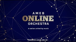 2018 AMEB Online Orchestra