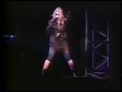 Madonna - Gambler (Live)