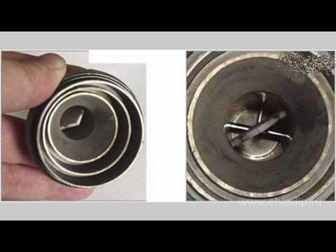 Как сделать круговой конвертер из линейного 242