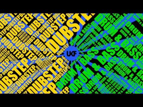 UKF Dubstep 2012 (Continuous DJ Mix)