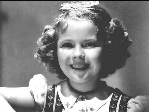 Actress and Diplomat SHIRLEY TEMPLE BLACK Dies at 85