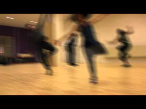 EDS dance class compilation CHECK IT OUT!!! [HD]