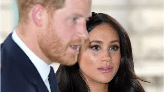 'It's a slap in the face!' - Meghan Markle and Harry ATTACKED for Baby Sussex decision