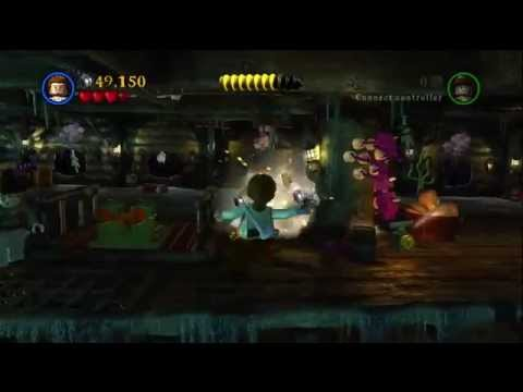 Xbox 360 Longplay [034] Lego Pirates of the Caribbean (Part 2 of 9)