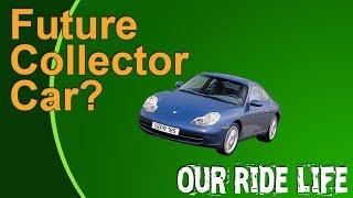 Will the Porsche 996 ever be a Collector Car?