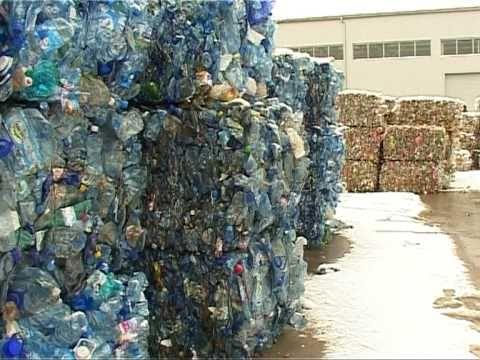 Sortownia Odpadów WPO ALBA We Wrocławiu