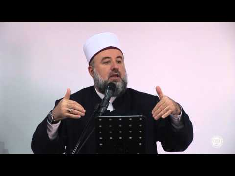 Pozita e njeriut - Fadil Musliu - HUTBE
