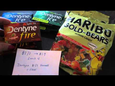 Rite Aid 6 16 2013 - Free Gum, Candy Deals, and More!!