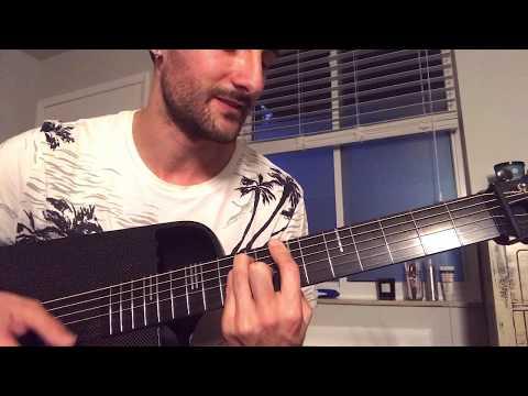 Ill Be Edwin Mccain Guitar Chords Tutorial 100 Accurate
