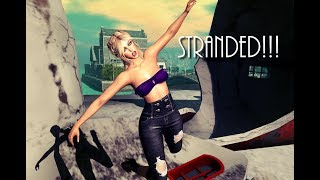Stranded in Second Life