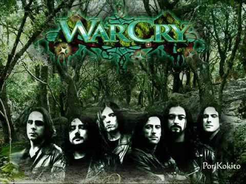 Warcry - En Un Lugar Sin Dios