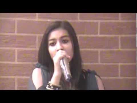 Badmash dil(Live) by Nish